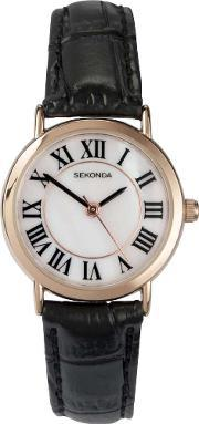 Sekonda , Ladies Strap Watch 4702