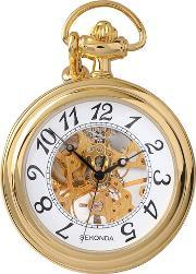 Sekonda , Mens Pocket Watch 1110