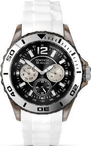 Sekonda , Mens Strap Watch 3422