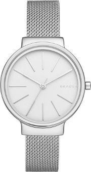 Skagen , Ladies Ancher Watch Skw2478