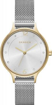 Skagen , Ladies Anita Bracelet Watch Skw2340