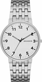 Skagen , Mens Ancher Bracelet Watch Skw6200