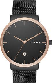 Skagen , Mens Ancher Watch Skw6296