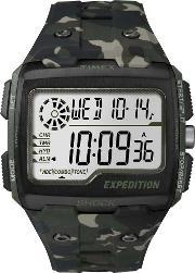 Timex , Mens Expedition Camo Watch Tw4b02900