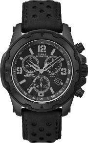 Timex , Mens Expedition Chronograph Watch Tw4b01400