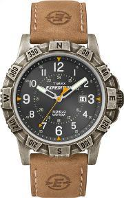 Timex , Mens Expedition Watch T49991