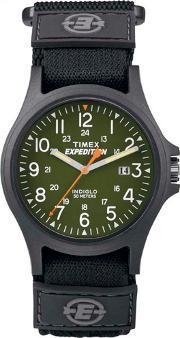 Timex , Mens Expedition Watch Tw4b00100