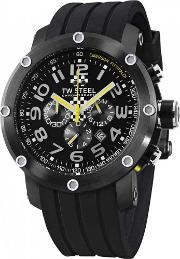 Tw Steel , Mens Grandeur Tech Watch Tw 609
