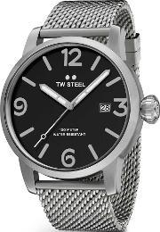 Tw Steel , Mens Maverick Watch Twmb11