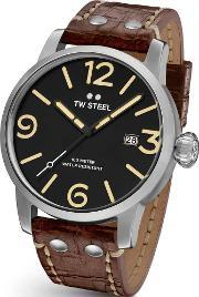 Tw Steel , Mens Maverick Watch Twms1