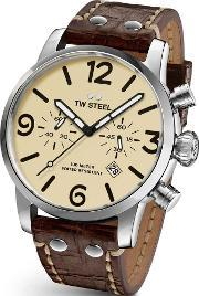 Tw Steel , Mens Maverick Watch Twms23