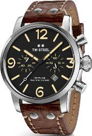 Tw Steel , Mens Maverick Watch Twms3