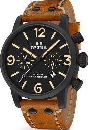 Tw Steel , Mens Maverick Watch Twms33