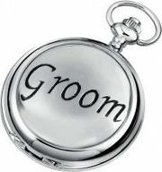 Woodford Pocket Watches , Woodford Mens Groom Pocket Watch 1889q