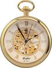 Woodford Pocket Watches , Woodford Mens Mechanical Pocket Watch 1030