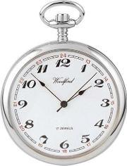 Woodford Pocket Watches , Woodford Mens Pocket Watch 1023