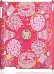 Swash , Let Them Eat Jelly Printed Ipad Cover