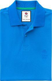 Thomas Pink , Blyton Plain Polo Shirt