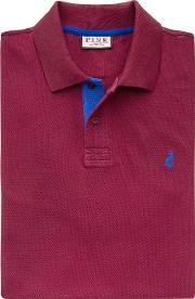 Thomas Pink , Brandon Plain Polo Shirt