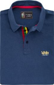 Thomas Pink , Lions Neale Plain Classic Fit Polo Shirt