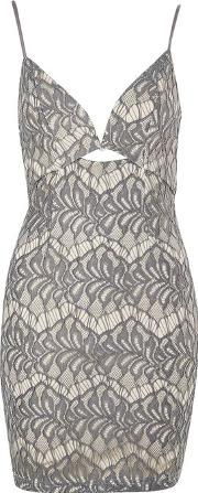 Wyldr , Womens Ultimate  Lace Dress By