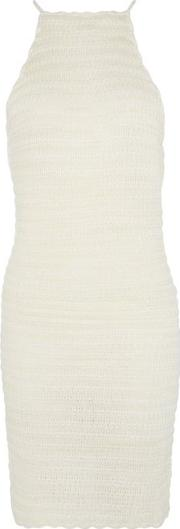 Wyldr , Womens Ocean Drive  Knitted Dress By