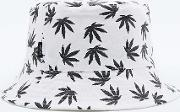Lifers , Weed Bucket Hat In White White