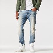 G Star , G Stean Tapered Mens Jeans