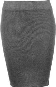First And I , Firstandi Standard Knitted Skirt