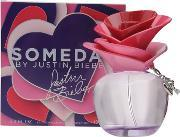 Justin Beiber , Justin Someday 100ml Edp Ladies